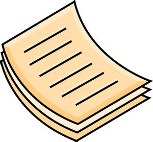Essay heading format example